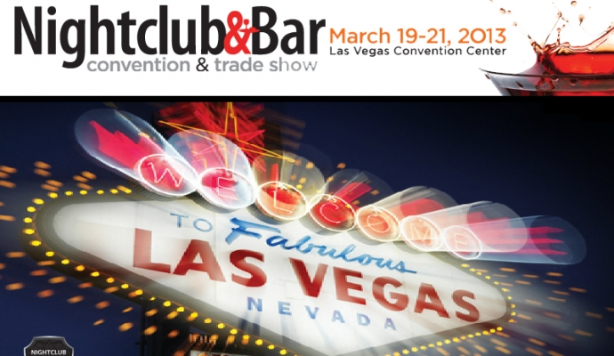 2013 Las Vegas Nightclub & Bar Show