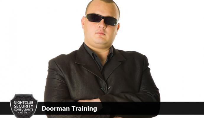 Doorman Training